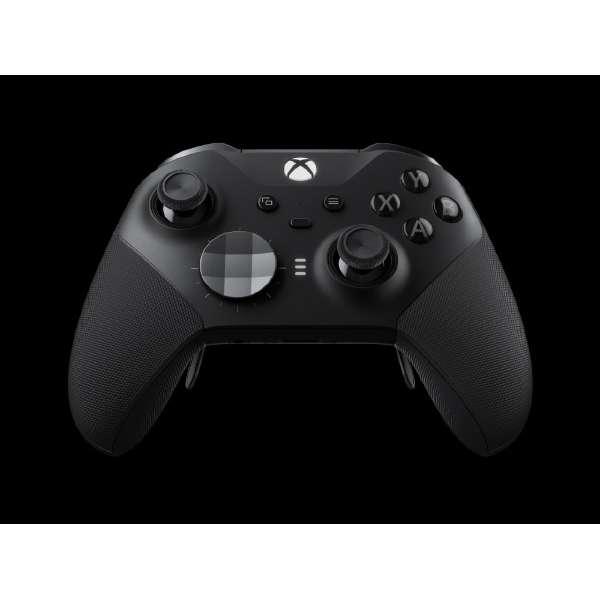 Xbox Elite ワイヤレス コントローラー シリーズ 2 FST-00009 【Xbox One】