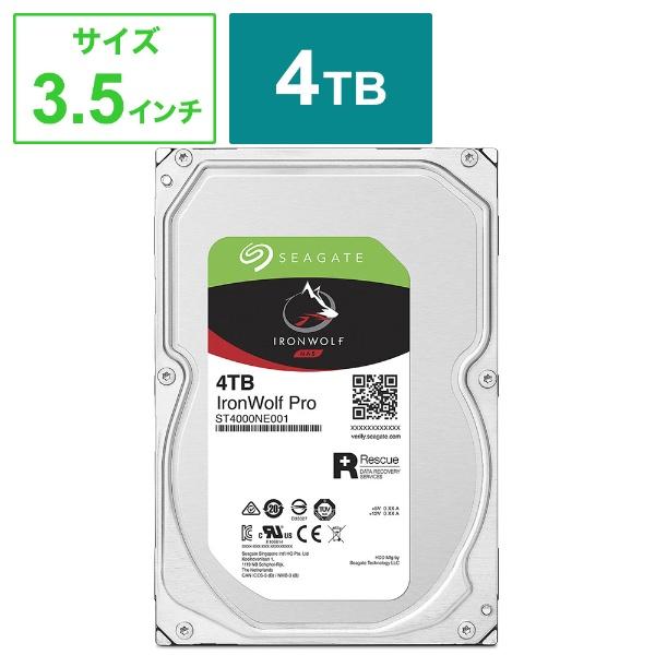 ST4000NE001 [4TB SATA600 7200]
