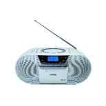 CDラジオ CR-BUE50 [Bluetooth対応 /ワイドFM対応]