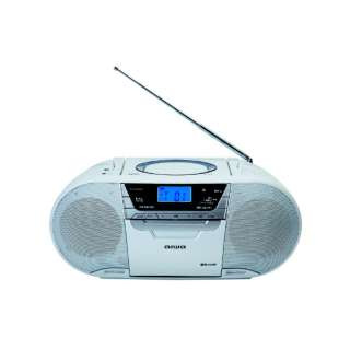 CR-BUE50 CDラジオデジタルレコーダー [Bluetooth対応 /ワイドFM対応]