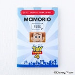 MAMORIO FUDA Disney ver ウッディ MAMF-001 D WD