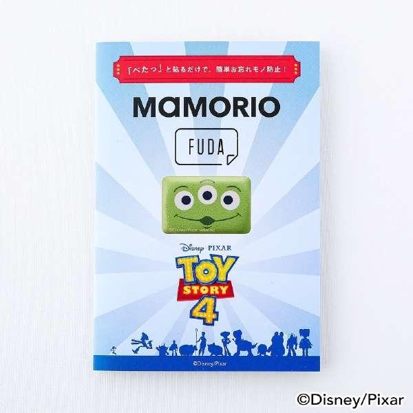 MAMORIO FUDA Disney ver リトルグリーンメン MAMF-001 D LM