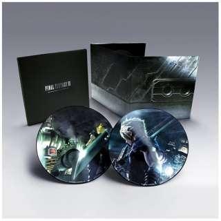 (ゲーム・ミュージック)/ FINAL FANTASY VII REMAKE and FINAL FANTASY VII Vinyl 【アナログレコード】