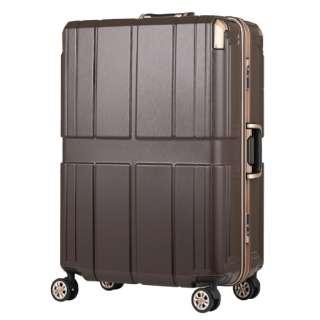 スーツケース 75L SHIELD 2(シールド2) モカ 6027-60-MC [TSAロック搭載]