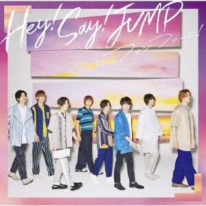 Hey! Say! JUMP/ ファンファーレ!初回限定盤2