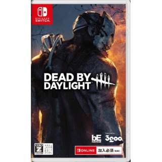 Dead by Daylight 公式日本版 【Switch】