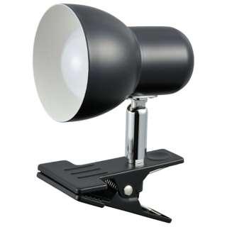 LEDクリップライト LTC-L1D5AW-K ブラック