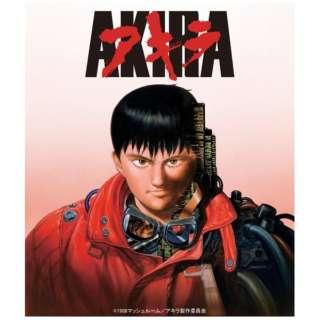 AKIRA 4Kリマスターセット (4K ULTRA HD Blu-ray & Blu-ray Disc 2枚組) 特装限定版 【Ultra HD ブルーレイソフト】