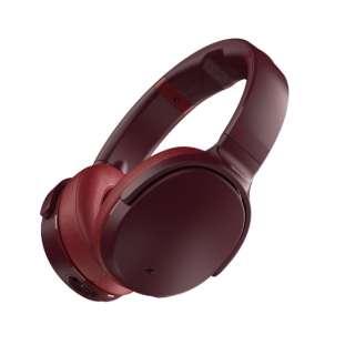 ブルートゥースヘッドホン VENUE MOABRED S6HCW-M685 [リモコン・マイク対応 /Bluetooth /ノイズキャンセリング対応]