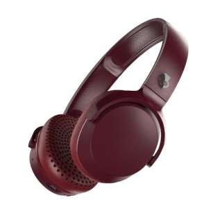 ブルートゥースヘッドホン MOABRED S5PXW-M685 [リモコン・マイク対応 /Bluetooth]