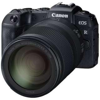 EOS RP【RF24-240 IS USM レンズキット】/ミラーレス一眼カメラ