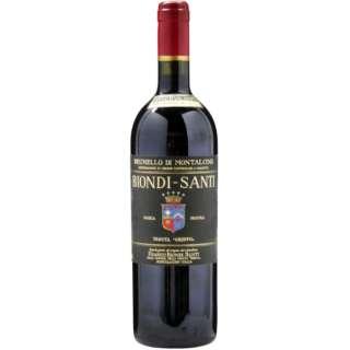ビオンディ・サンティ ブルネッロ・ディ・モンタルチーノ レゼルバ 1997 750ml【赤ワイン】