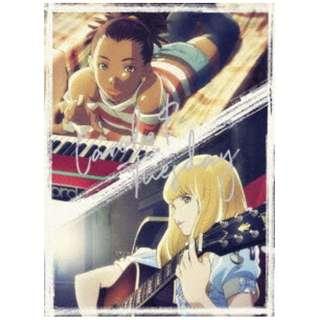 「キャロル&チューズデイ」Blu-ray Disc BOX Vol.1 【ブルーレイ】
