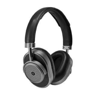 ブルートゥースヘッドホン MW65G1 [リモコン・マイク対応 /Bluetooth /ノイズキャンセリング対応]