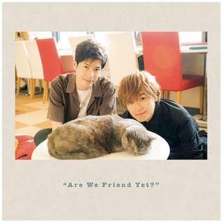 (ラジオCD)/ DJCD「天崎滉平・大塚剛央の「僕たちもう、フレンドですよね?」KAWAIIへの道~占い編~」 【CD】