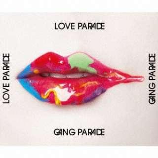 GANG PARADE/ LOVE PARADE 通常盤 【CD】