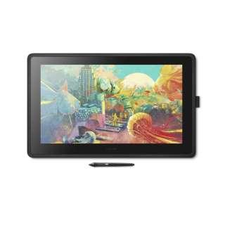 液晶ペンタブレット Wacom Cintiq 22 DTK2260K0D [21.5型]