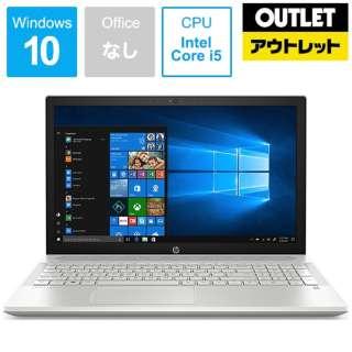 【アウトレット品】 15.6型ノートPC [Core i5・HDD 1TB・メモリ 8GB] 5XN11PA-AAAA 【数量限定品】