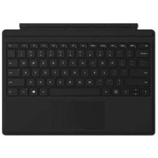 Surface Pro タイプカバー(英字配列) FMM-00041 ブラック