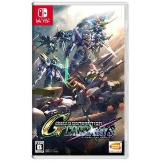 SDガンダム ジージェネレーション クロスレイズ 通常版 【Switch】