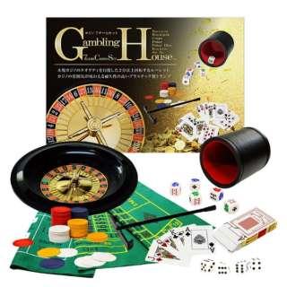 Gambling House カジノ7ゲームセット