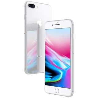 iPhone8 Plus 256GB SI SIMFREE モデル
