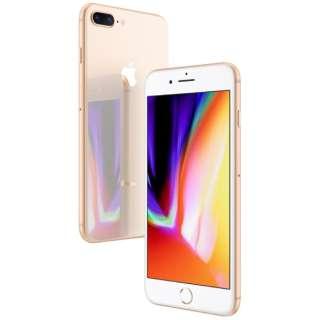 iPhone8 Plus 256GB GO SIMFREE モデル