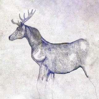 米津玄師/ 馬と鹿 通常盤 【CD】