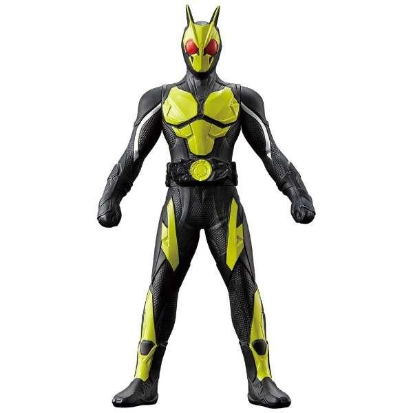 ライダーヒーローシリーズ 01 仮面ライダーゼロワン ライジングホッパー