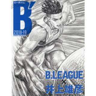 18-19 B' B.LEAGUE×井