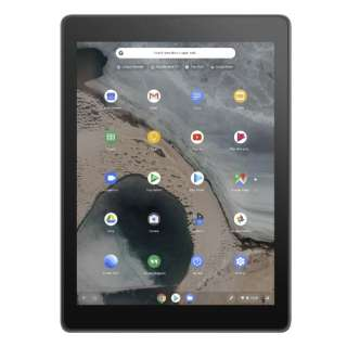 CT100PA-AW0010 Chromeタブレット Chromebook Tablet ダークグレイ [9.7型ワイド /ストレージ:32GB /Wi-Fiモデル]