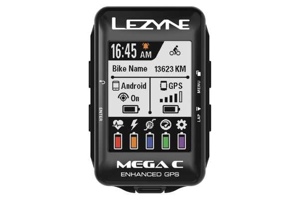 LEZYNE「GPSサイクルコンピューター」57_3701101002