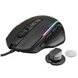 ゲーミングマウス GXT 165 Celox RGB Gaming Mouse 23092 [光学式 /有線 /8ボタン /USB]