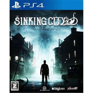 The Sinking City ~シンキング シティ~ 【PS4】