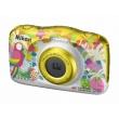 ニコン 家族みんなで使える、安心のタフカメラ
