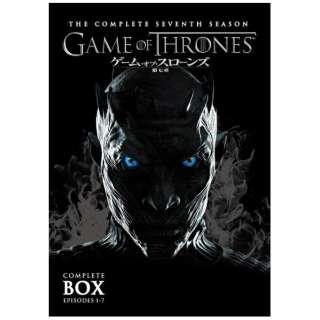 ゲーム・オブ・スローンズ 第七章:氷と炎の歌 DVDセット 【DVD】