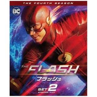THE FLASH/フラッシュ <フォース> 後半セット 【DVD】
