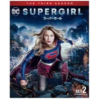 SUPERGIRL/スーパーガール <サード> 後半セット 【DVD】