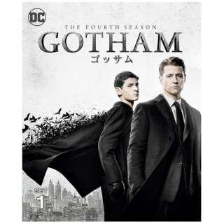 GOTHAM/ゴッサム <フォース> 前半セット 【DVD】