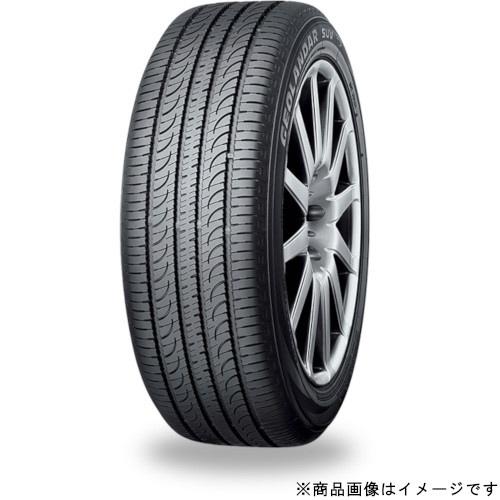 ヨコハマタイヤ F5077 05/70R15 UV用低燃費タイヤ GEOLANDAR UV 1本売り