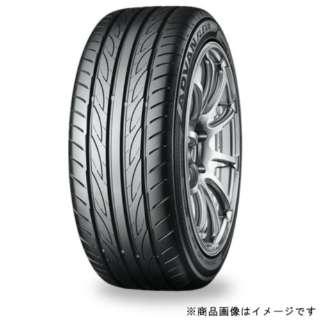 R0417 235/45R19 サマータイヤ ADVAN FLEVA V701 (1本売り)