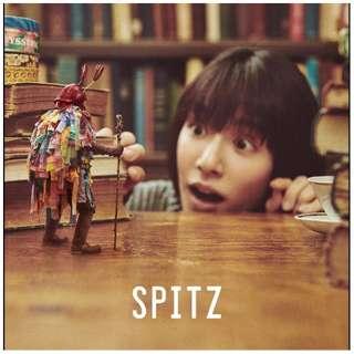 スピッツ/ 見っけ 初回限定盤(Blu-ray Disc付) 【CD】