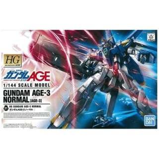 HG 1/144 ガンダムAGE-3 ノーマル【機動戦士ガンダムAGE】