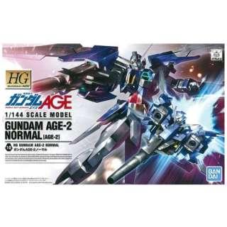 HG 1/144 AGE-2 ガンダムAGE-2 ノーマル【機動戦士ガンダムAGE】