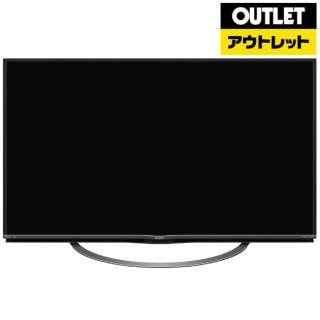 【アウトレット品】 液晶テレビ AQUOS(アクオス) [50V型 /4K対応] 4T-C50AJ1 【生産完了品】