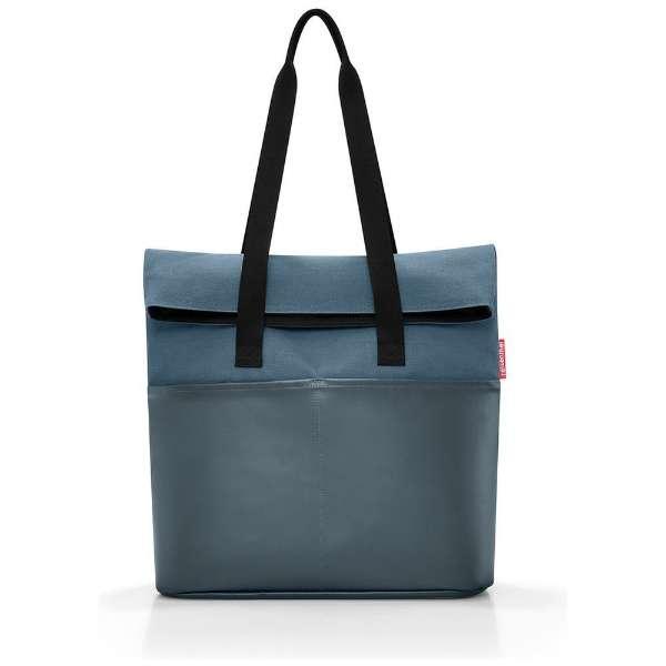 ライゼンタール フォールドバッグキャンバス BLUE 39242007 BLUE