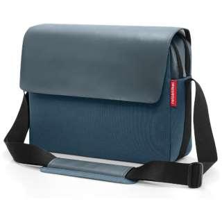 ライゼンタール クーリエバッグ2 CANVAS BLUE 39243007 CANVAS BLUE
