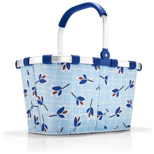 ライゼンタール キャリーバッグ LEAVES BLUE 39229102 LEAVES BLUE
