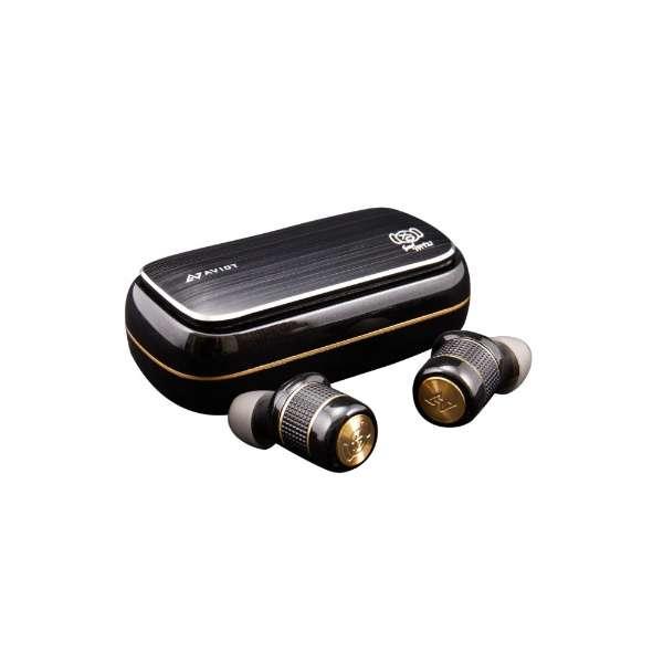 フルワイヤレスイヤホン TE-BD21f-pnk ピエール中野 コラボレーションモデル [マイク対応 /ワイヤレス(左右分離) /Bluetooth]
