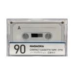 オーディオカセットテープ CT90 [90分]